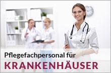 Für Krankenhäuser